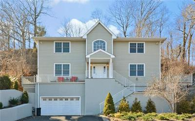 Yonkers Rental For Rent: 637 Scarsdale Road