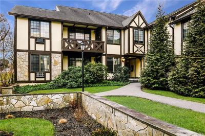 Briarcliff Manor, Pleasantville Condo/Townhouse For Sale: 64 Foxwood Drive #5