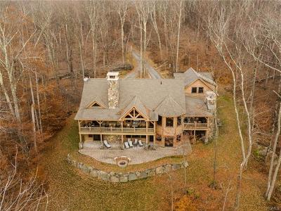 Sullivan County Single Family Home For Sale: 22 Top Ridge Trail