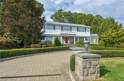 Scarsdale Single Family Home For Sale: 5 Kolbert Drive