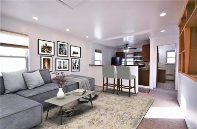 Harrison Rental For Rent: 122 Ellsworth Avenue