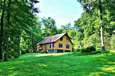 Putnam County Single Family Home For Sale: 147 Wiccopee Road