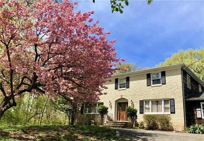 Single Family Home For Sale: 5 Meadowlark Drive