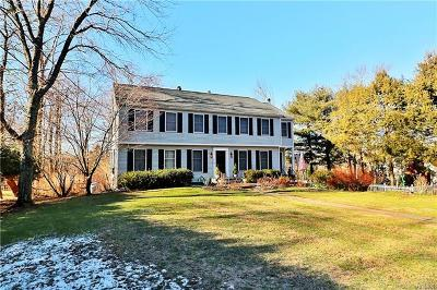 Westchester County Single Family Home For Sale: 27 Salem Lane