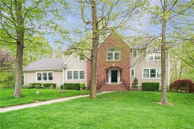 Cortlandt Manor Single Family Home For Sale: 94 Kent Drive