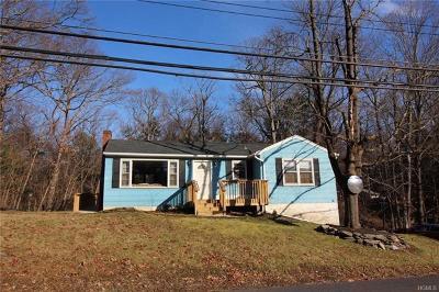 Hyde Park Single Family Home For Sale: 11 White Oaks Road