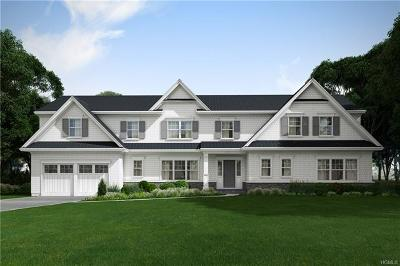 Scarsdale Single Family Home For Sale: 84 Spier Road