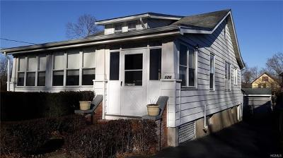 Newburgh Single Family Home For Sale: 126 North Street