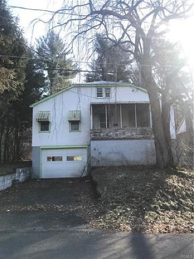 Ellenville Single Family Home For Sale: 4 Ida Lane