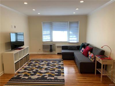 Westchester County Rental For Rent: 5 Walnut Street #B-19