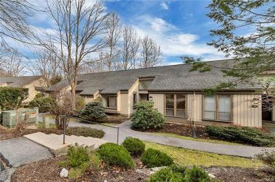 Westchester County Condo/Townhouse For Sale: 338 Heritage Hills #B