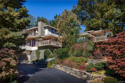 Bronxville Single Family Home For Sale: 1 Governors Road