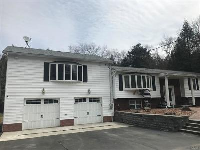 South Fallsburg Single Family Home For Sale: 60 Edgewood Place