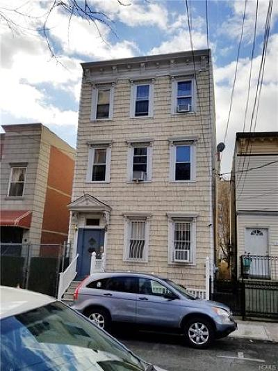 Bronx Multi Family 2-4 For Sale: 386 East 159th Street