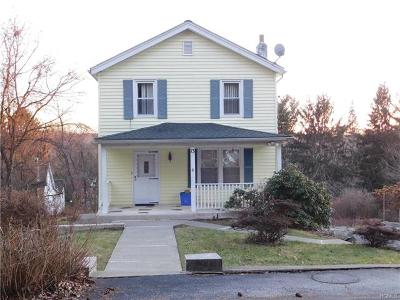 Westchester County Single Family Home For Sale: 13 Lakeview Terrace