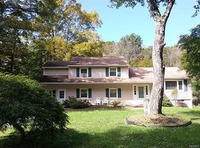 Putnam County Single Family Home For Sale: 12 Quincy Road