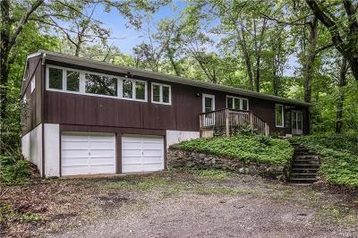 Westchester County Single Family Home For Sale: 245 Croton Dam Road