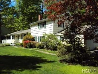 Connecticut Single Family Home For Sale: 360 Cognewaugh Road