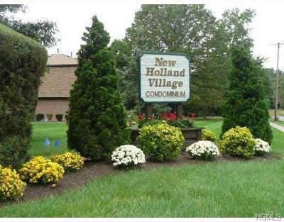 Condo/Townhouse Sold: 139 New Holland Village #139