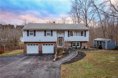 Putnam County Single Family Home For Sale: 9 Dixon Road