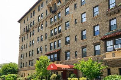 Larchmont Rental For Rent: 14 North Chatsworth Avenue #6J
