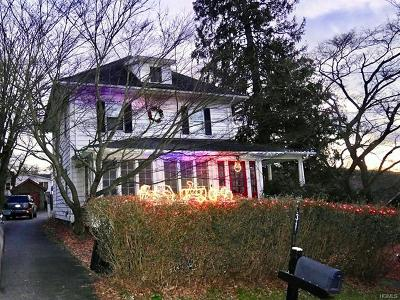 Putnam County Single Family Home For Sale: 31 Crosby Avenue