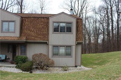Peekskill Condo/Townhouse For Sale: 19 Meadowlark Circle