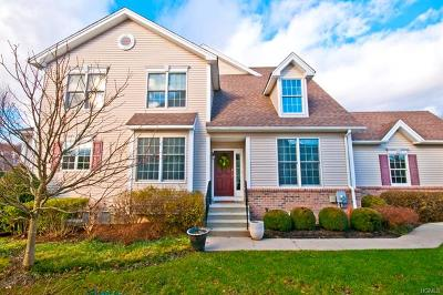 Westchester County Single Family Home For Sale: 7 Chiusa Lane