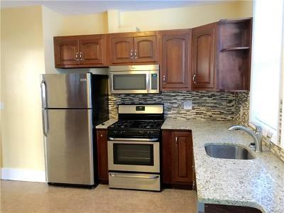 White Plains Rental For Rent: 22 Harmon Street # 1