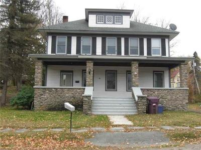Livingston Manor NY Rental For Rent: $1,050