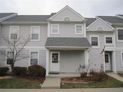 Middletown Condo/Townhouse For Sale: 39 Kensington Way