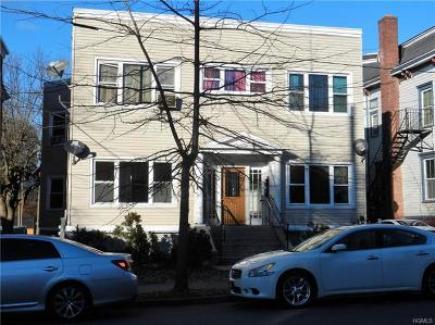 Dutchess County, Orange County, Sullivan County, Ulster County Rental For Rent: 60 Montgomery Street #1A