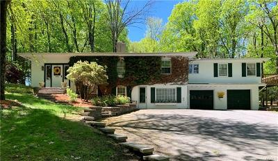 Warwick Single Family Home For Sale: 99 Sleepy Valley Road