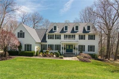 Somers Single Family Home For Sale: 40 Londonderry Lane