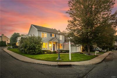 White Plains Single Family Home For Sale: 94 Reunion Road