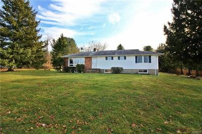 Brewster Single Family Home For Sale: 573 Route 312