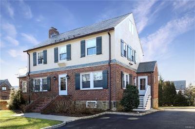 Harrison Single Family Home For Sale: 660 Harrison Avenue