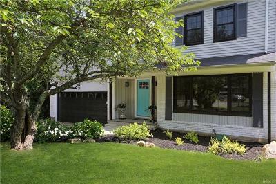 New Rochelle Single Family Home For Sale: 29 Reyna Lane