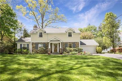 Scarsdale Single Family Home For Sale: 17 Herkimer Road