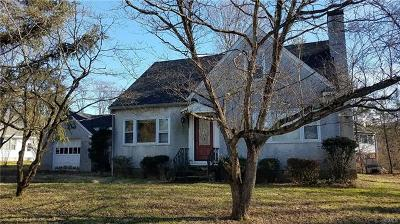 Pleasantville NY Single Family Home For Sale: $349,000