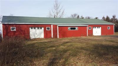 Warwick Commercial For Sale: 205 Jessup Road