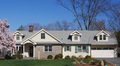 Ossining Single Family Home For Sale: 47 Justamere Drive