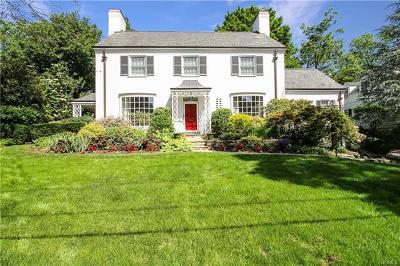 Larchmont Single Family Home For Sale: 31 Bonnie Briar Lane