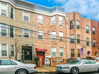 Bronx Multi Family 2-4 For Sale: 507 Concord Avenue