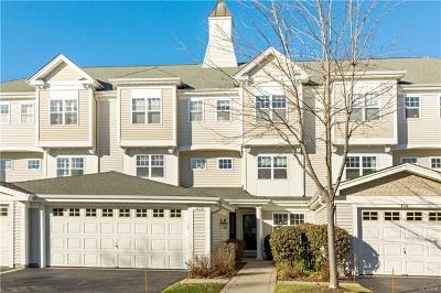 Peekskill Condo/Townhouse For Sale: 413 Northview Court