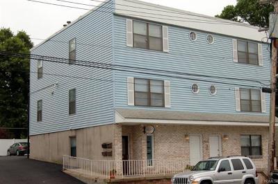 Harrison Rental For Rent: 163 Halstead Avenue #2B