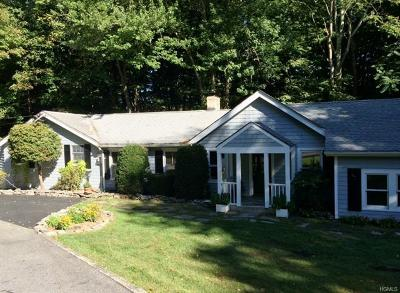Westchester County Rental For Rent: 2 Whitlockville Road