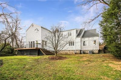 Larchmont Single Family Home For Sale: 1298 Palmer Avenue