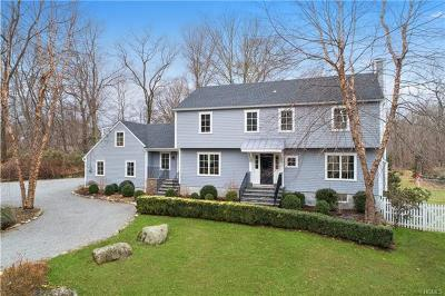Bedford Single Family Home For Sale: 172 Hickory Kingdom Road