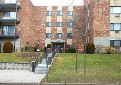 Yonkers Condo/Townhouse For Sale: 119 Dehaven Drive #240